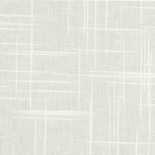 Rolô Decor Cotton - 273 White Panama