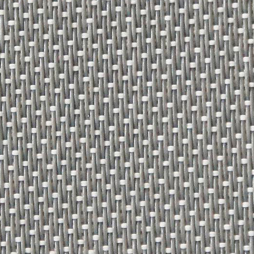 Rolô Screen Double Thermo - 158 Grey | White