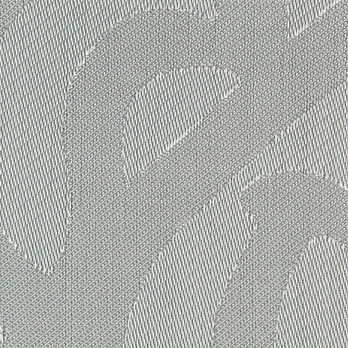Rolô Screen Jacquard - 4031 Silver Cloud