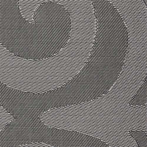 Romana Screen Jacquard - 4033 Black Ink