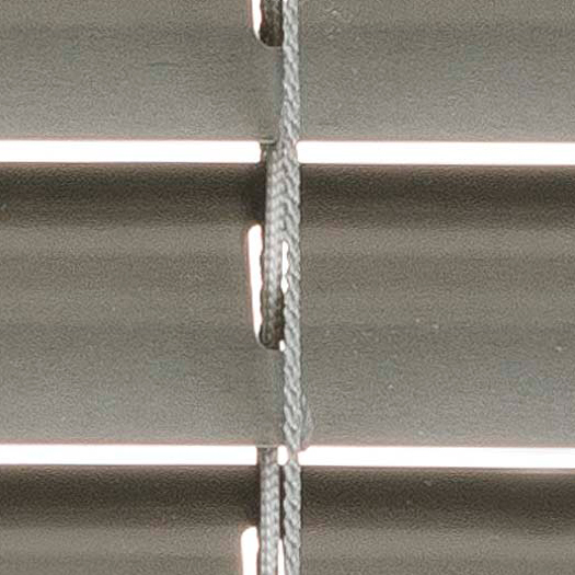 Alumínio 25mm Leque