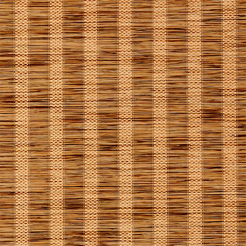Rolô Decor Straw - 803 Walnut