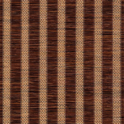 Romana Decor Straw - 807 Chocolate