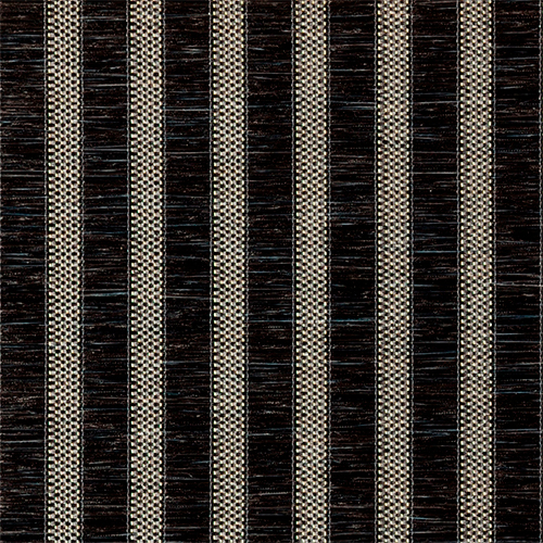 Rolô Decor Straw - 809 Charcoal