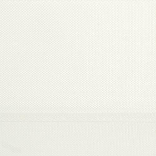 "Shangri-La Linen - 1710 2"" | 3710 3""  White"